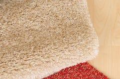 Carpets. Royalty Free Stock Photo