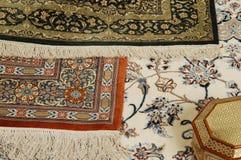 Carpets background Royalty Free Stock Photo