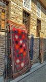 Carpets Royalty Free Stock Image