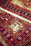 carpets istanbul Arkivbilder