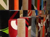 Carpets, Mats Stock Photos
