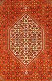 carpets perser Royaltyfri Foto