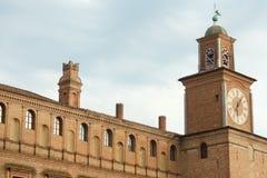 Carpi, Ιταλία στοκ φωτογραφίες με δικαίωμα ελεύθερης χρήσης