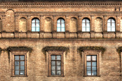 Carpi, Ιταλία στοκ εικόνα με δικαίωμα ελεύθερης χρήσης