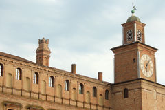 Carpi, Италия стоковые фотографии rf
