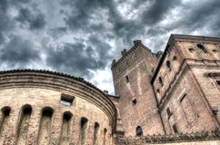 Carpi, Италия Стоковая Фотография