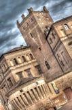 Carpi, Italië Royalty-vrije Stock Afbeelding