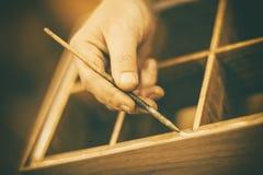 Carpintarias Imagens de Stock Royalty Free