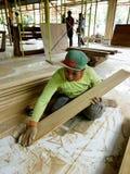 carpinteros Imagen de archivo libre de regalías