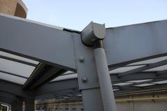 carport Imagem de Stock