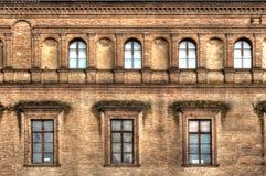 Carpos, Italia Imagen de archivo libre de regalías