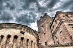 Carpos, Italia Fotografía de archivo