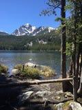 Carpp Lake Royalty Free Stock Images