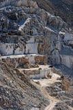 Carrara Immagini Stock