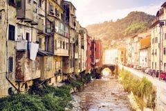 Carrara Italien Royaltyfri Bild