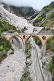 Carrara Royalty Free Stock Photo