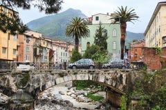 Carrara, Italy Stock Images