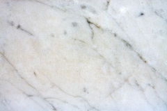 Carrara marble Royalty Free Stock Images