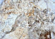 Carrara marble abstract background Stock Photography