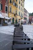Carrara-Marmorwoche Lizenzfreies Stockfoto