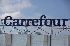 Carrefour Stock Photos