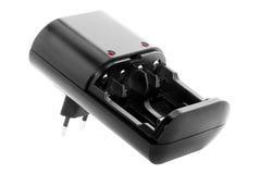 Carregador de bateria Fotografia de Stock