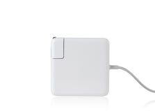 Carregador de bateria do portátil Imagem de Stock Royalty Free