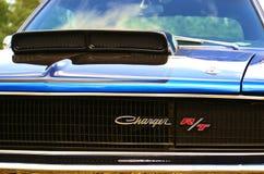 Carregador de Dodge Imagem de Stock