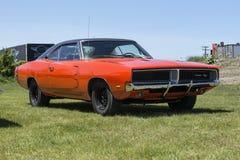 Carregador de Dodge Foto de Stock