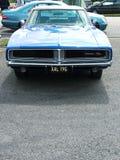 Carregador de Dodge Imagem de Stock Royalty Free
