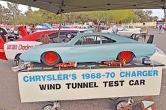 Carregador de Dodge Foto de Stock Royalty Free
