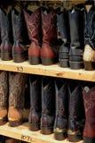 Carregadores de cowboy Fotografia de Stock Royalty Free