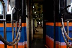 Carrelli ferroviari Immagine Stock Libera da Diritti