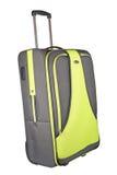 Carrello della valigia Fotografie Stock