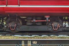 Carrello ferroviario AR2 Fotografia Stock