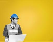 Carrera profesional Job Expertise Concept del empleo Imagen de archivo