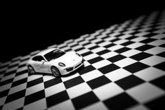 Carrera s Порше 911 Стоковые Изображения RF