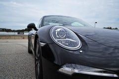 Carrera s de Porsche 911 imagen de archivo libre de regalías