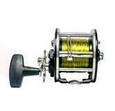 Carretel da pesca Imagens de Stock