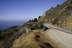 Carretera 1 Imagenes de archivo