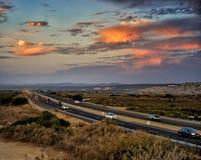 Carretera 2 Fotografía de archivo libre de regalías