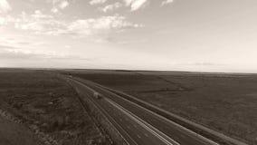 carretera metrajes