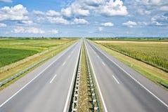 Carretera Fotos de archivo
