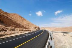 Carretera foto de archivo libre de regalías