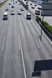 carretera Imagen de archivo