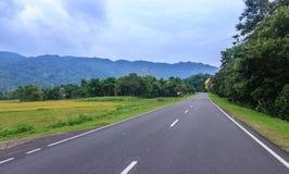 carretera Fotos de archivo libres de regalías