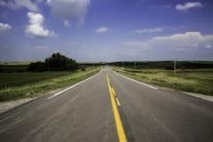 carretera Imágenes de archivo libres de regalías