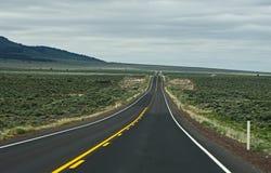 Carretera 20 Fotos de archivo libres de regalías