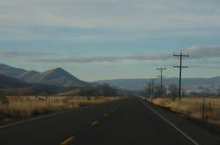 Carretera 20 Imagenes de archivo