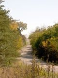 Carretera nacional 1 Foto de archivo libre de regalías